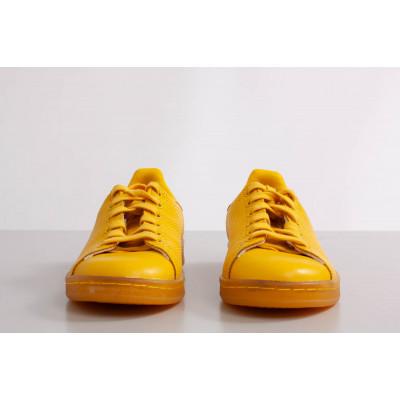 Gula sneakers, Adidas, stl 36 2/3
