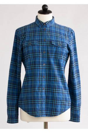 Burberry, skjorta, stl S