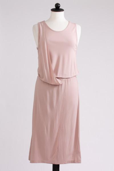 Puderrosa klänning, Filippa K, stl L