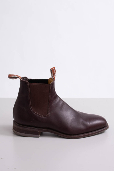 Chelseaboots, R.M Williams. Stl 42