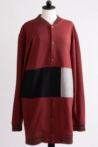 Sweatshirt, REMAKE, stl S/M/L
