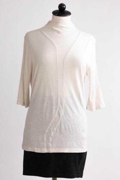 Dagmar, Mockneck T-shirt, Stl 40