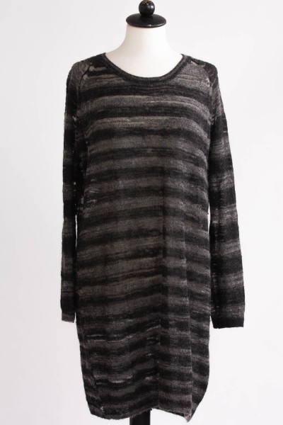 Whyred, stickad tröja, stl M