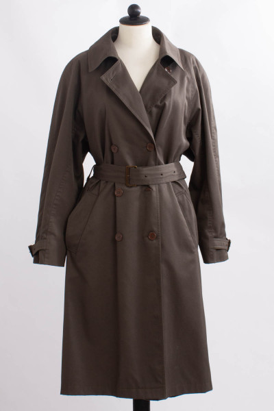 Trenchcoat, Bevell, Stl 38