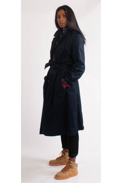 Trench coat, Filippa K, Stl L