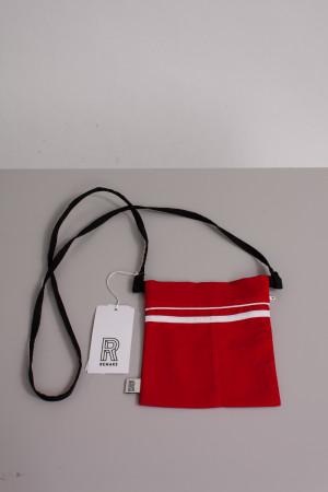 """Liten axelremsväska """"Human Bag"""", REMAKE Stockholms Stadsmission, ONESIZE"""