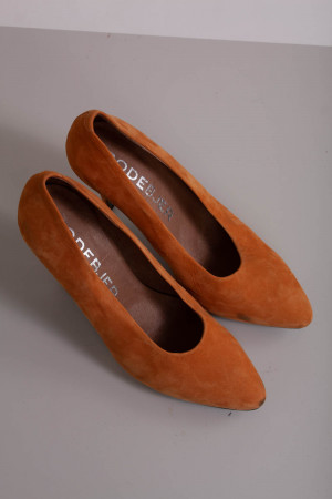 Rodebjer, Camille pumps, stl 40