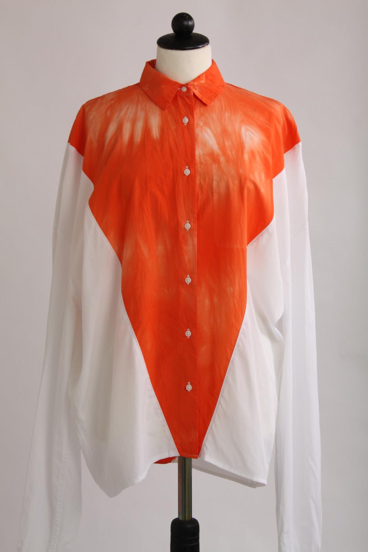 REMAKE, v-skjorta unisex, onesize