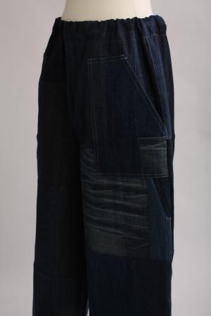 REMAKE, Jeans patch, Onesize