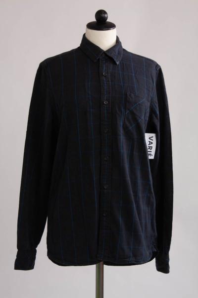 Nudie Jeans, bomullsskjorta, stl S