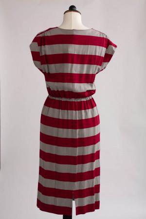 Mac Scott, vintageklänning, stl S