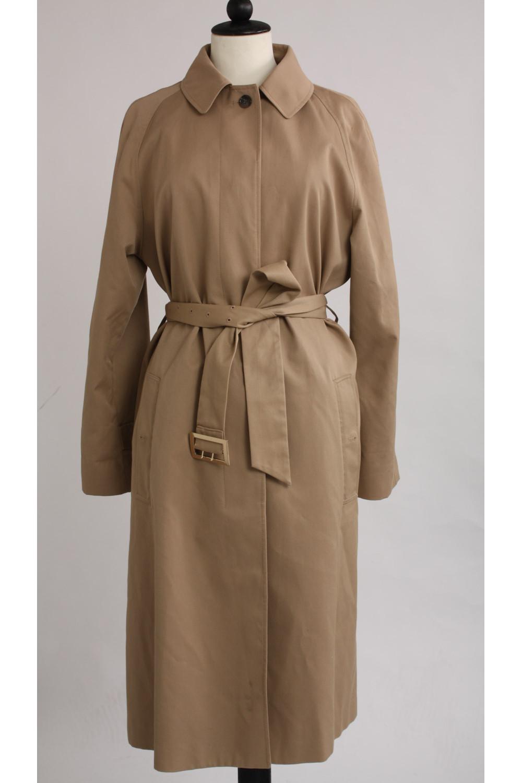 H&M, trenchcoat, stl 42