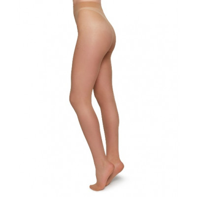 Elin premium tights - light  Swedish Stockings