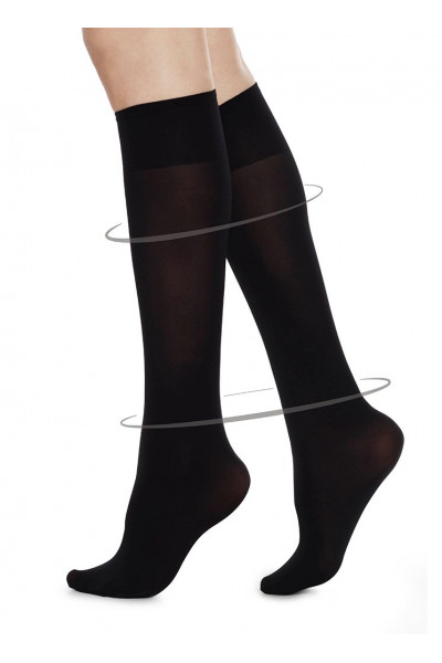 Irma support - knee-high, Swedish Stockings, Onesize