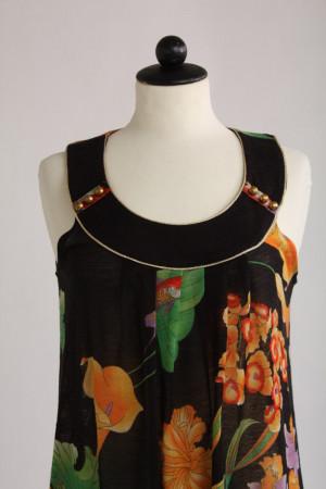 Orion London, vintage klänning, stl S