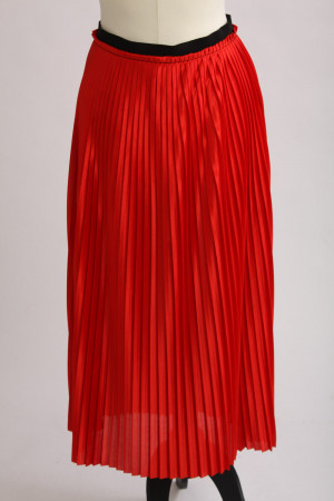 By Malene Birger, plisserad kjol, stl XS