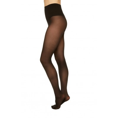 Svea Premium Black, 30 den, strumpbyxor, Swedish Stockings