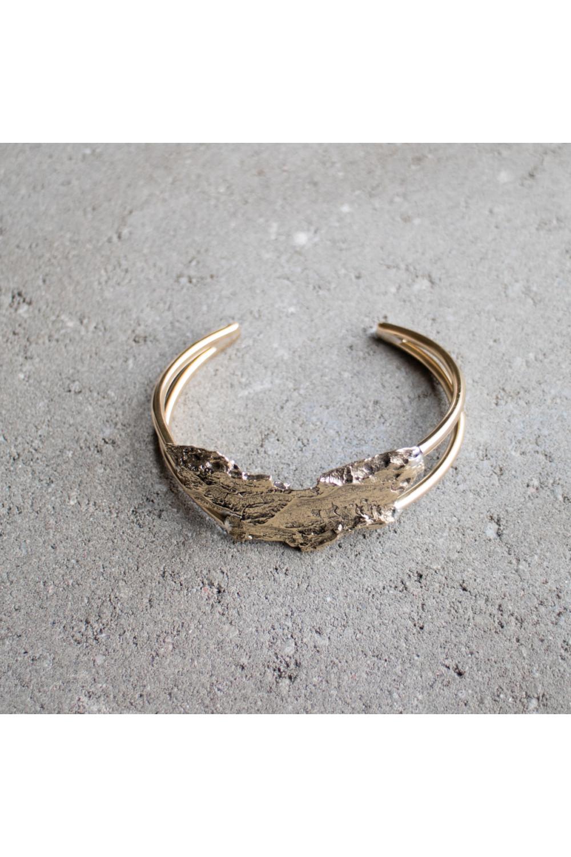Armband BARK ,  Johanna N