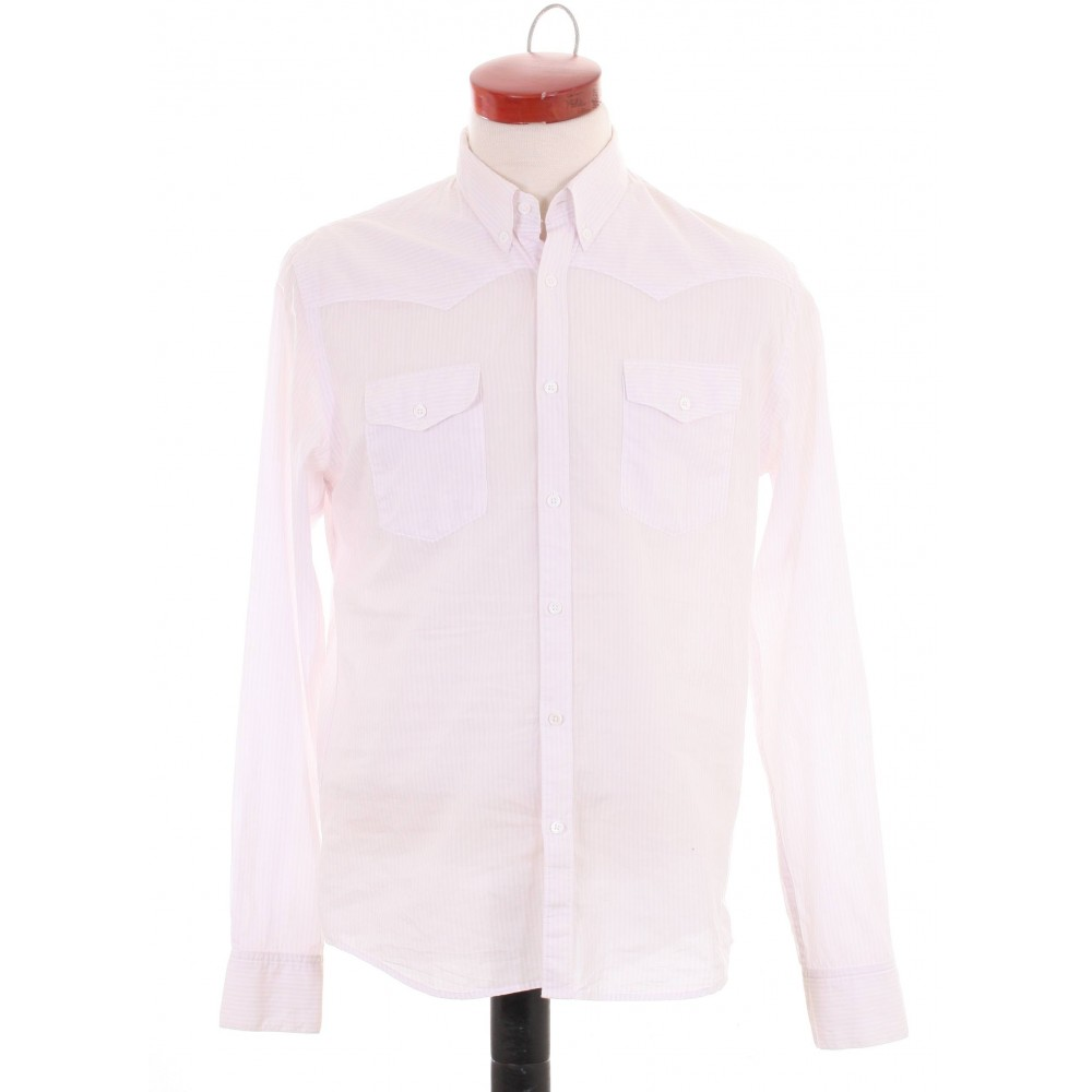 Regularfit skjorta, Acne, stl 50