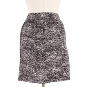 Kort kjol, DKNY