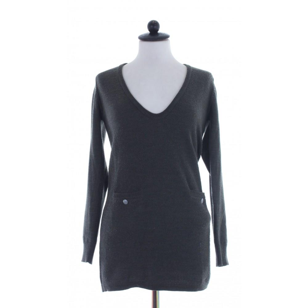 Stickad tröja, Filippa K, stl M