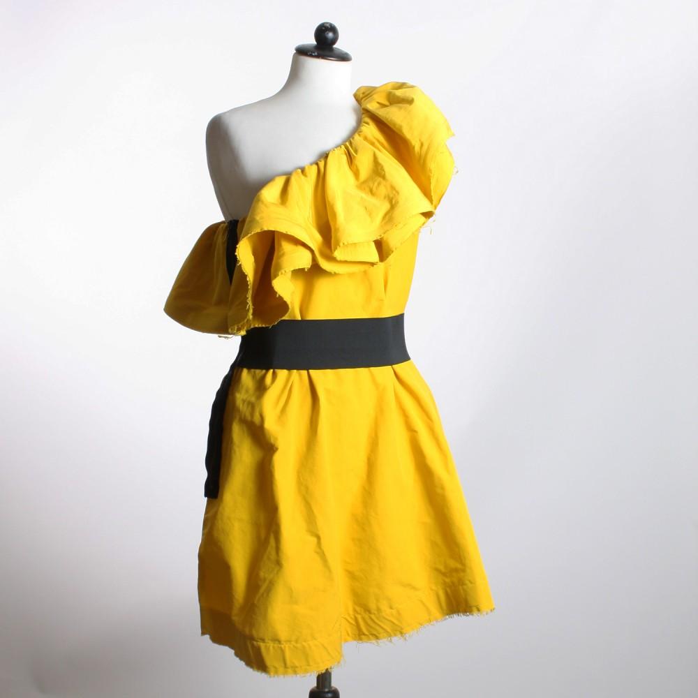 Lanvin for H&M, Festklänning, stl 40