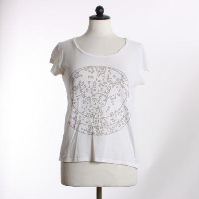 Kortärmad t-shirt, Acne, stl S
