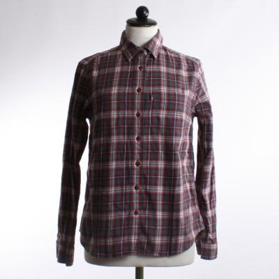 Långärmad skjorta, Lexington, stl S