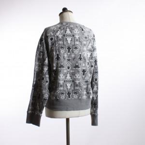Sweatshirt, Hope, stl 36