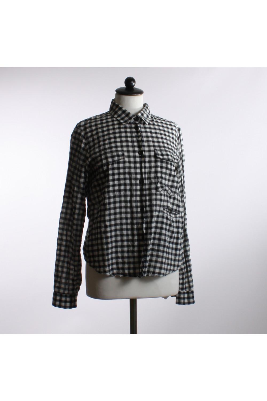 Långärmad skjorta, Hope, stl 38
