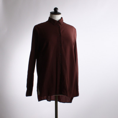 Långärmad skjorta, Filippa K, stl S