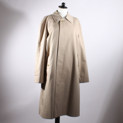 Trenchcoat, Burberry, stl XL