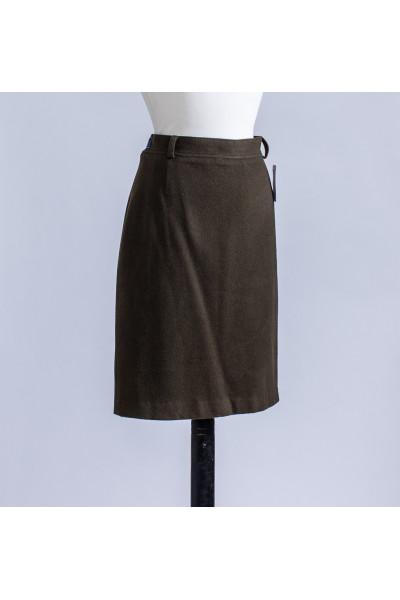 Kort kjol, Okänt, stl 38